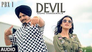 Devil – Sidhu Moose Wala – Pbx 1