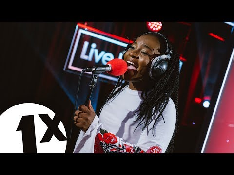 Ray BLK - Doing Me in the 1Xtra Live Lounge