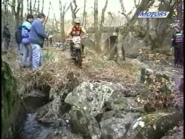 Vidéo Gilles Lalay Classic 2001