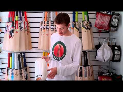 Aero P3 Junior Batting Pads