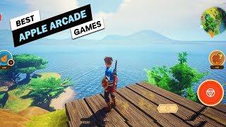 Game   Top 10 Apple Arcade   Top 10 Apple Arcade