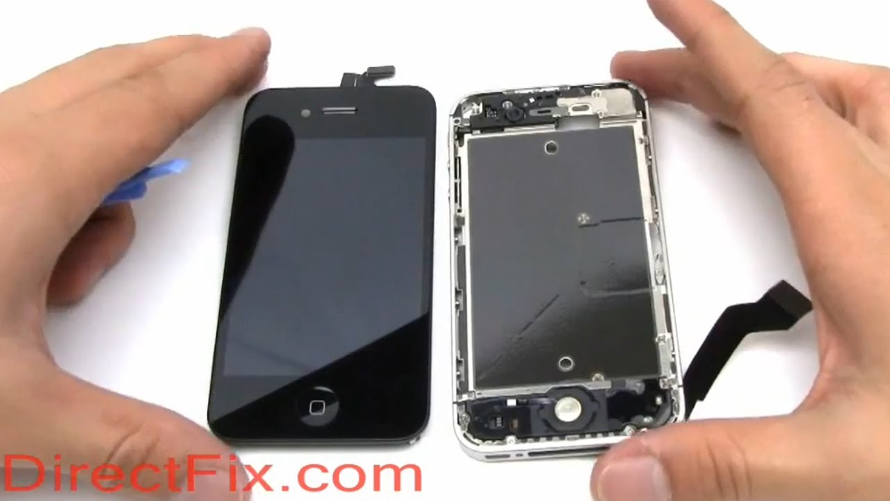 How Much Does It Cost To Fix Your Iphone Screen