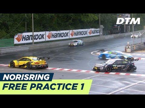 Free Practice 1