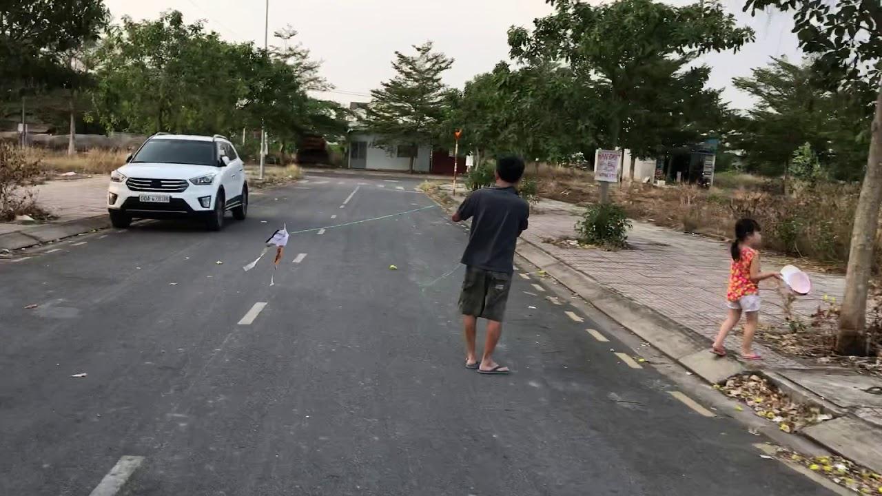 Bán đất khu dân cư Gold Hill Đất Xanh Trảng Bom, liền kề sân golf Đồng Nai, 1,2 tỷ, LH: 0903352656 video
