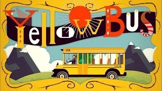 遊助 『Yellow Bus』