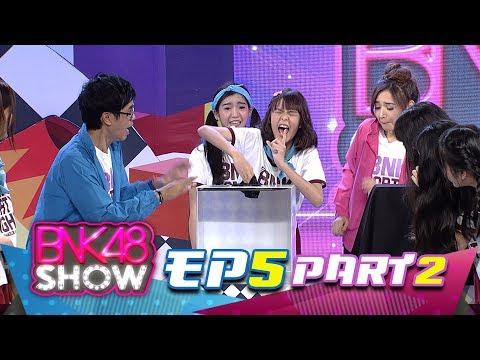 BNK48 Show EP5 Break 02