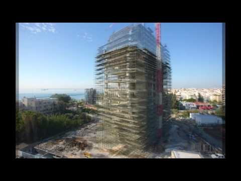The Oval - Construction Progress December 2015 (new update/12th floor completed)