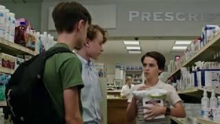 IT (2017) - Pharmacy Scene HD (1080p)