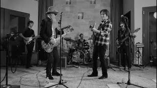 John Fogerty & ZZ Top - Blues & Bayous Tour In-Studio Jam Session