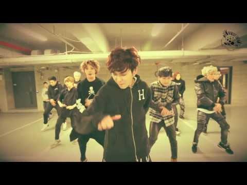 TOPP DOGG - 들어와[OPEN THE DOOR] Choreography ver.(dance cut)
