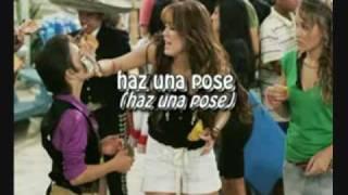 Supergirl - Hannah Montana 3