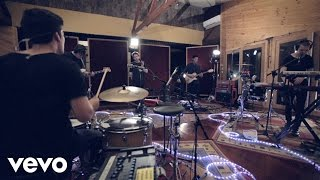 Gold Fields - Treehouse (Live At Sing Sing)
