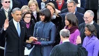 President Barack Obama's Second Inaugural Address (2013 Speech)