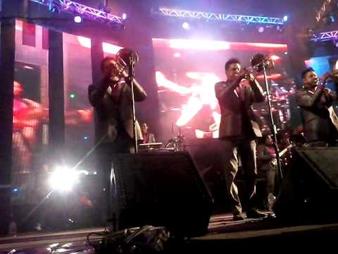 BANDA PEQUEÑOS MUSICAL EN RODEO TEXCOCO 07/02/2014