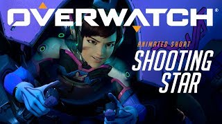 "Overwatch - Animációs rövidfilm: ""Shooting Star"""