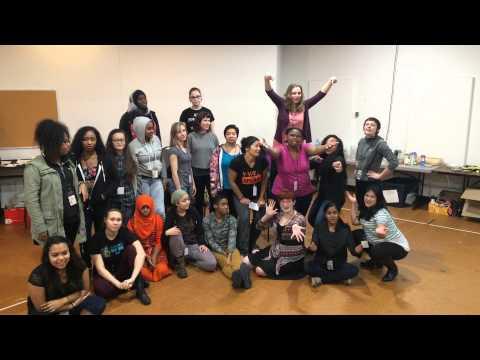 Seattle Rep's Cultural Access WA video