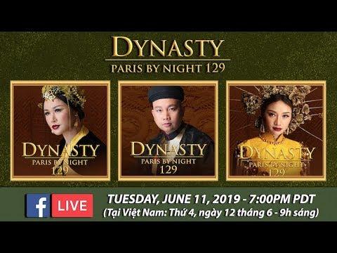 Livestream với Lam Anh, Thiên Tôn, Quỳnh Vi - June 11, 2019
