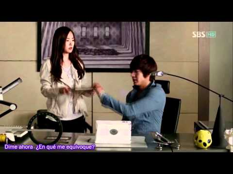 City Hunter mv - Kim Na Na  y  Lee Yoon Seong (Suddenly OST + sub español)