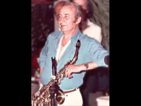 SAX Fausto Papetti - Senza Luce  A Whiter Shade Of Pale