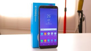 Video Samsung Galaxy J6 q7tqF4GAqAA