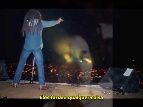 Bob Marley - Guiltiness / Legendado Português