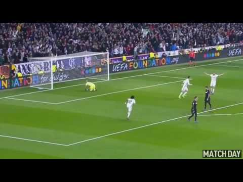 VIDEO: Pha truy cản 'ngớ ngẩn' của Lindelof trong vòng cấm mang về quả penalty cho Real