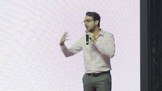 MIX PALESTRAS | Cauê Oliveira | A nova era da Touchnologia | TEDxIbituruna