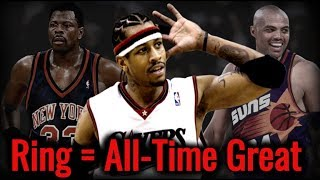 NBA Legends Who Would Be All Time Greats If They Had More Rings