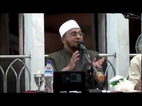 """Masuk Surga bersama RasuluLlah SAW"" - Al Ustadz AbduLlah Hadrami"