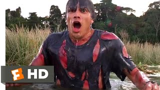 Anacondas 2 (2004) - There's Something in Here Scene (1/10) | Movieclips