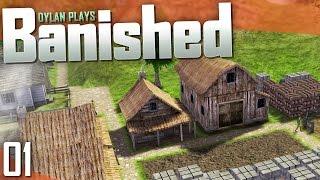 Banished   Part 1