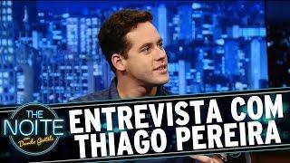 Mix Palestras | Thiago Pereira no The Noite