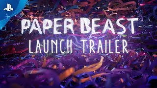 Paper beast :  bande-annonce
