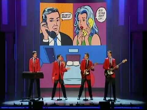 jersey boys play Find the best prices on jersey boys tickets and get detailed customer reviews, videos, photos, showtimes and more at vegascom.