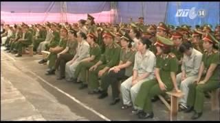 VTC14_Xét xử phúc thẩm vụ án ma túy lớn nhất Việt Nam