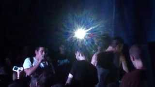 MANI - Battle on stage live@ΧΥΤΗΡΙΟ/Αθηνα 22/07/14