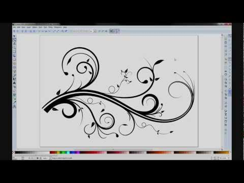 how to create logo by using images for beginers