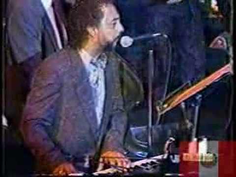 BORANDA - Sonora Ponceña 1989