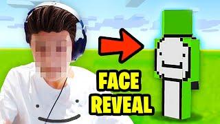 Minecraft YouTubers FACE REVEALS! (Dream, GeorgeNotFound, Skeppy)