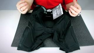 Защитные шорты Valken Impact Slide Shorts