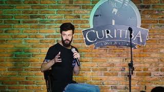 Nando Viana - Piercing no Mamilo - Stand-Up Comedy
