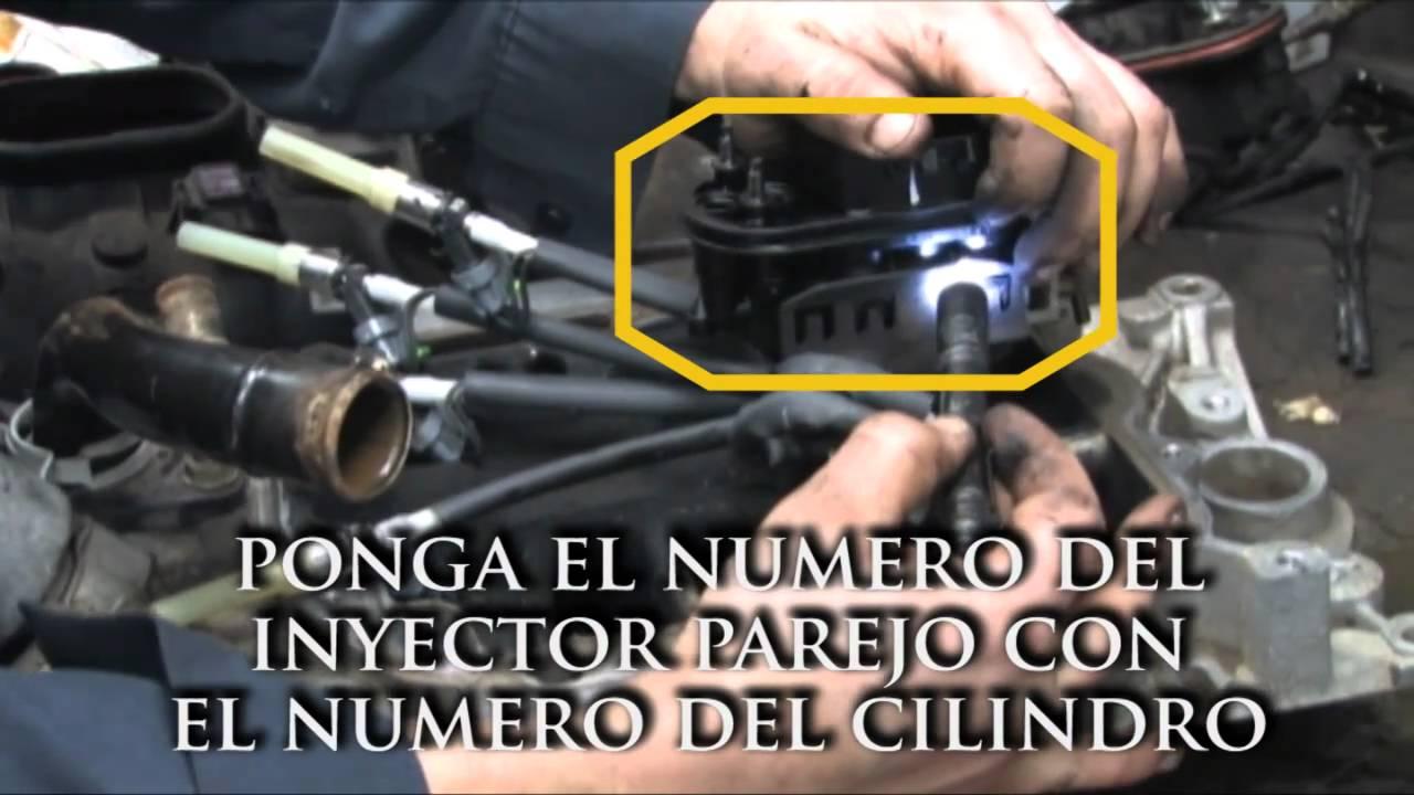 Chev Gmc Con Falla Diagn 243 Stico Y Reparaci 243 N Mezcla Rica