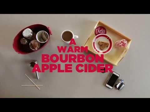 Holiday Impaired Tasty Apple Cider Video 2017