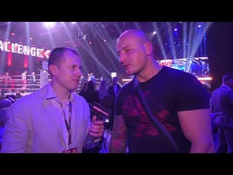 Podsumowanie DSF Kickboxing Challenge 14 z Arturem Szpilką