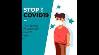 Ayo Cegah Covid19