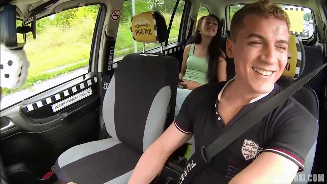 Czech Taxi 30