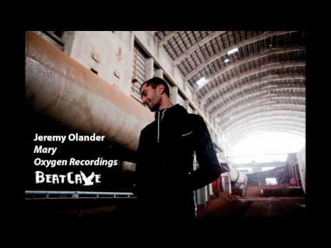 Jeremy Olander - Mary