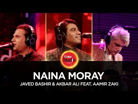 Javed Bashir & Akbar Ali feat. Aamir Zaki, Naina Moray, Coke Studio Season 10, Episode 4
