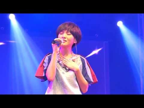 13/07/2013 梁文音 - 最幸福的事
