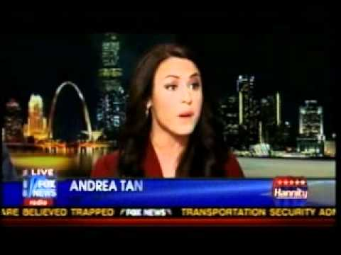 Jami Floyd on Hannity Nov 23 2010